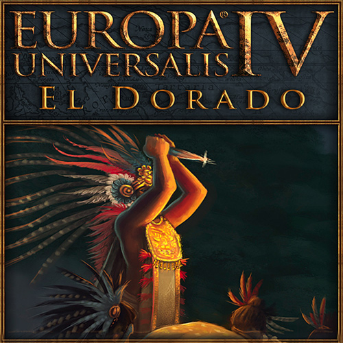 Comprar Europa Universalis 4 El Dorado CD Key Comparar Precios