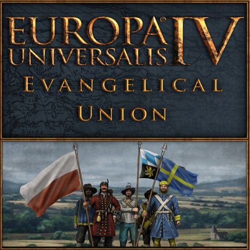 Comprar Europa Universalis 4 Evangelical Union Unit Pack CD Key Comparar Precios