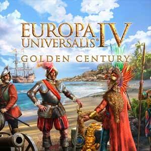 Comprar Europa Universalis 4 Golden Century CD Key Comparar Precios