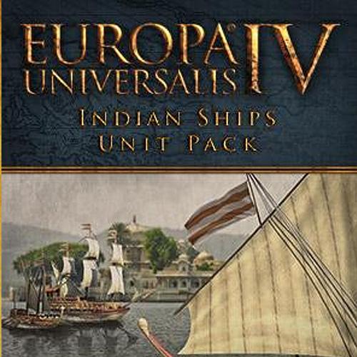 Comprar Europa Universalis 4 Indian Ships Unit Pack CD Key Comparar Precios