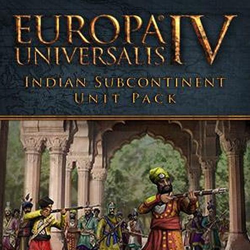 Comprar Europa Universalis 4 Indian Subcontinent Unit Pack CD Key Comparar Precios