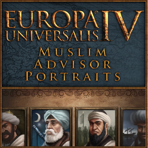 Comprar Europa Universalis 4 Muslim Advisor Portraits CD Key Comparar Precios