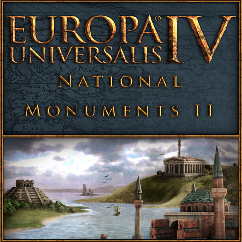 Comprar Europa Universalis 4 National Monuments 2 CD Key Comparar Precios