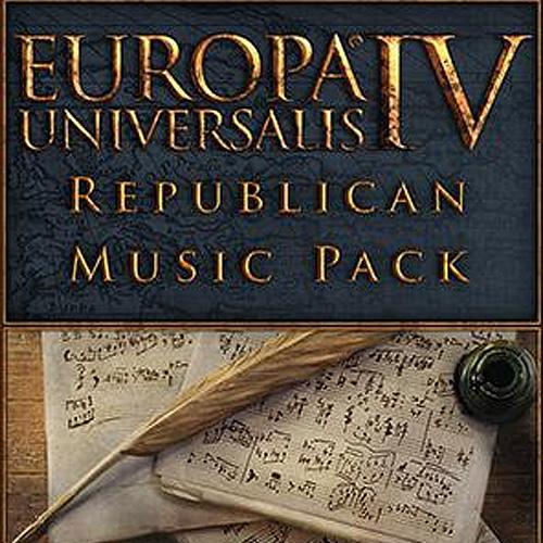 Comprar Europa Universalis 4 Republic Music Pack CD Key Comparar Precios
