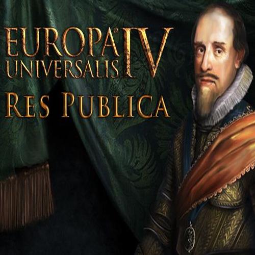 Comprar Europa Universalis 4 Res Publica Expansion CD Key Comparar Precios