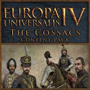 Europa Universalis 4 The Cossacks Content Pack