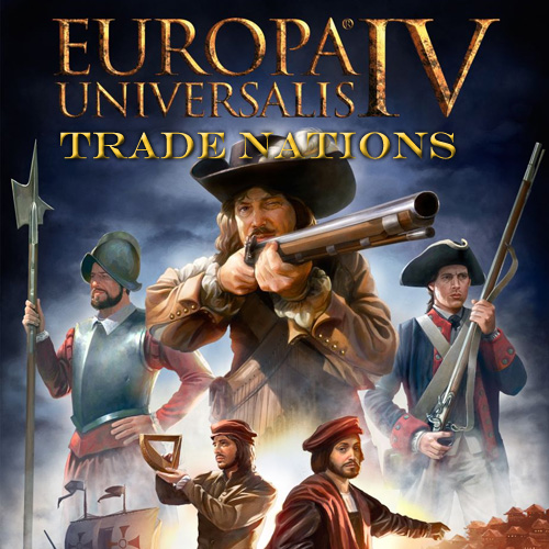 Comprar Europa Universalis 4 Trade Nations CD Key Comparar Precios