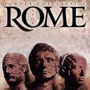 Comprar Europa Universalis Rome CD Key Comparar Precios