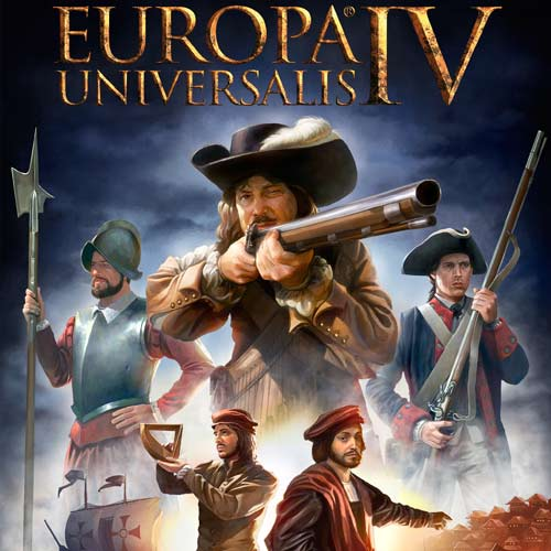 Descargar Europa Universalis IV - key PC Steam