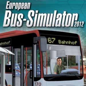 Comprar European Bus Simulator 2012 CD Key Comparar Precios
