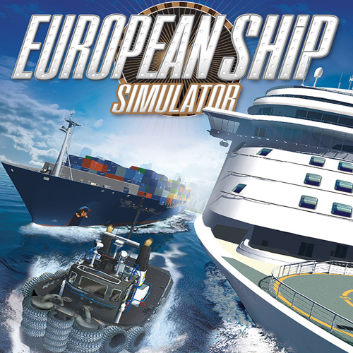 Comprar European Ship Simulator CD Key Comparar Precios