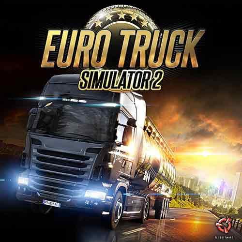 Comprar clave CD Euro Truck Simulator 2 y comparar los precios