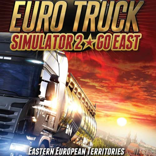 Descargar Euro Truck Simulator 2 Going East - PC key Steam