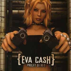 Comprar Eva Cash Project DIRT CD Key Comparar Precios