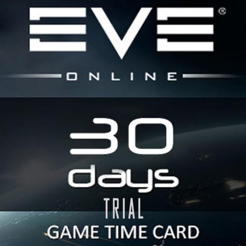Comprar EVE Online 30 Dias Trial Tarjeta Prepago Comparar Precios