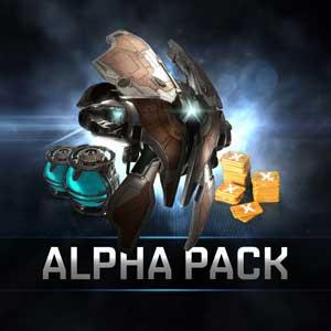 Comprar EVE Online Alpha Pack CD Key Comparar Precios