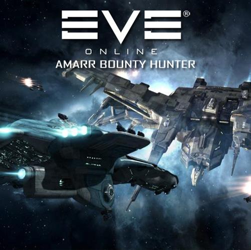 Comprar Eve Online Amarr Bounty Hunter CD Key Comparar Precios