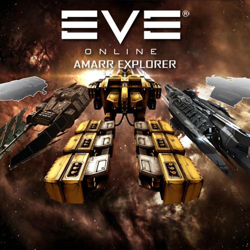 Comprar Eve Online Amarr Explorer CD Key Comparar Precios