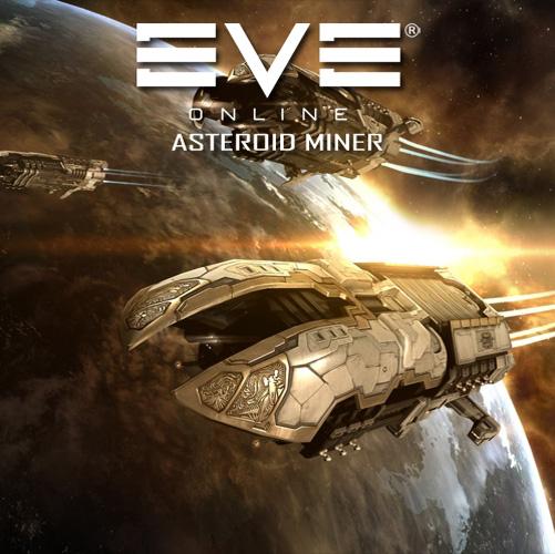 Comprar Eve Online Asteroid Miner CD Key Comparar Precios