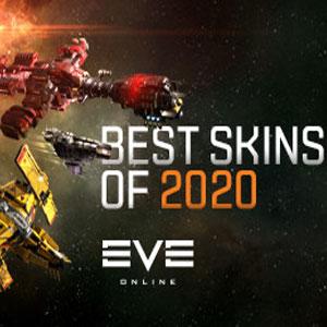 Comprar EVE Online Best of 2020 SKINs CD Key Comparar Precios
