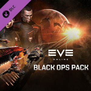 Comprar EVE Online Black Ops Pack CD Key Comparar Precios
