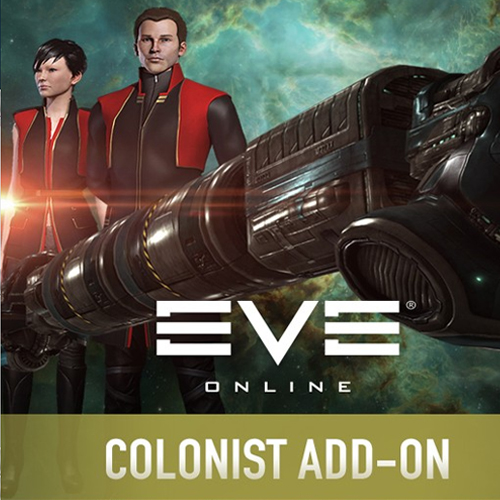 Comprar EVE Online Colonist Add-On CD Key Comparar Precios
