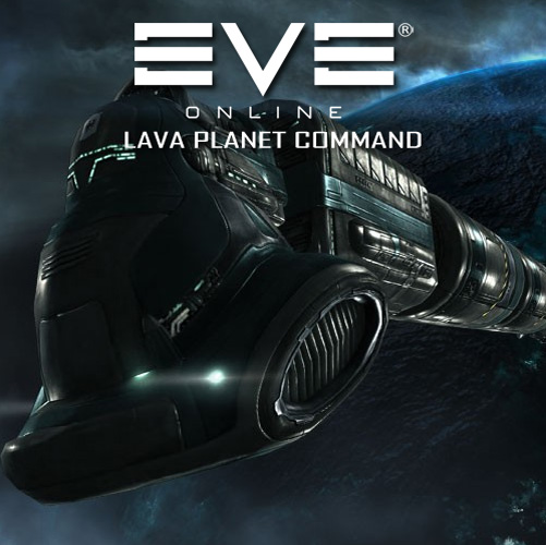 Comprar Eve Online Lava Planet Command CD Key Comparar Precios