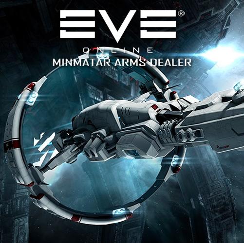 Comprar Eve Online Minmatar Arms Dealer CD Key Comparar Precios