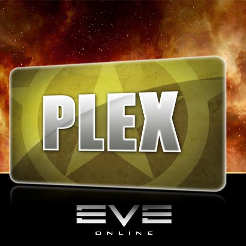 Comprar EVE Online Plex Tarjeta Prepago Comparar Precios