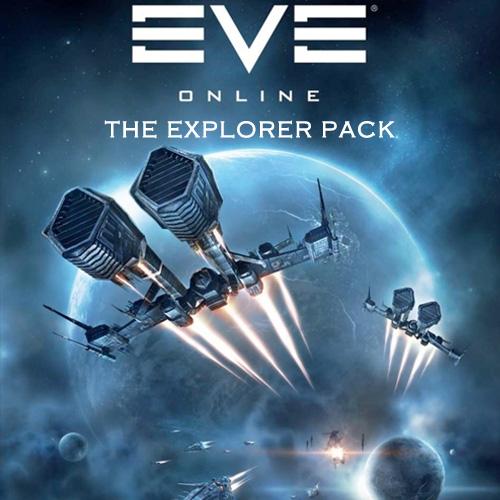 Eve Online The Explorer Pack