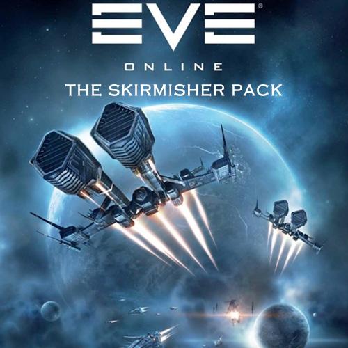 Comprar Eve Online The Skirmisher Pack CD Key Comparar Precios