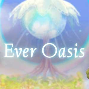 Comprar Ever Oasis 3DS Descargar Código Comparar precios