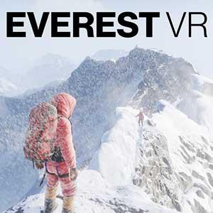 Comprar EVEREST VR CD Key Comparar Precios