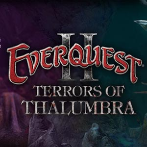 Comprar EverQuest 2 Terrors of Thalumbra CD Key Comparar Precios