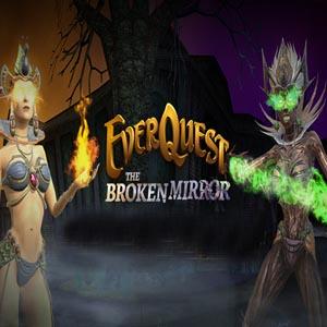 Comprar EverQuest The Broken Mirror CD Key Comparar Precios