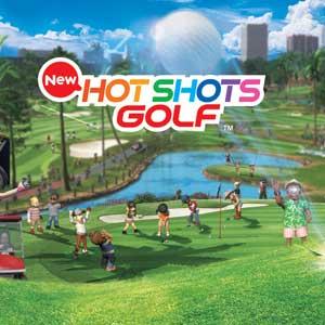 Comprar Everybodys Golf PS4 Code Comparar Precios