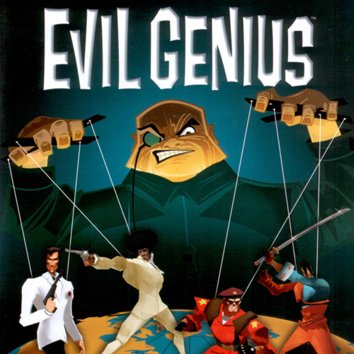Comprar Evil Genius CD Key Comparar Precios