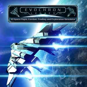 Comprar Evochron Legacy CD Key Comparar Precios