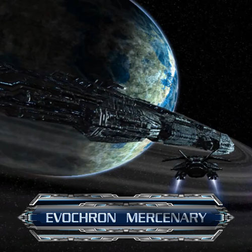 Descargar Evochron Mercenary - PC key Steam