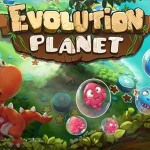 Comprar Evolution Planet CD Key Comparar Precios