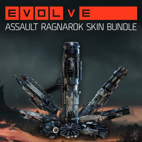 Comprar Evolve Assault Ragnarok Skin Pack CD Key Comparar Precios