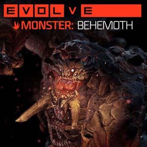 Comprar Evolve Behemoth (Monster) CD Key Comparar Precios