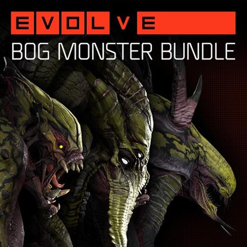 Comprar Evolve Bog Monster Skin Pack CD Key Comparar Precios