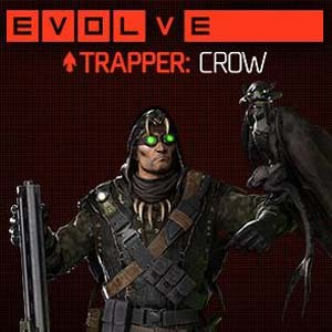 Comprar Evolve Crow (Fourth Trapper Hunter) CD Key Comparar Precios