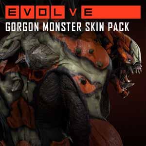 Comprar Evolve Gorgon Monster Skin Pack CD Key Comparar Precios