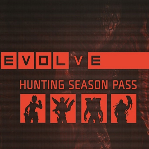 Comprar Evolve Hunting Season Pass CD Key Comparar Precios