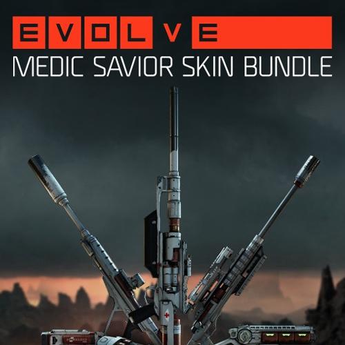 Comprar Evolve Medic Savior Skin Pack CD Key Comparar Precios