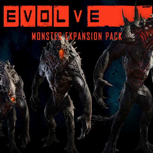 Comprar Evolve Monster Expansion Pack CD Key Comparar Precios