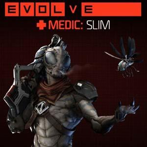 Comprar Evolve Slim (Fourth Medic Hunter) CD Key Comparar Precios