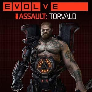 Comprar Evolve Torvald (Fourth Assault Hunter) CD Key Comparar Precios